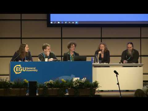 EGU2017: Is 2 degrees possible without relying on carbon storage and capture? (GDB3)