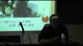 筑波大学雙峰祭 学内研究企画 「エネルギーと社会を考える」 七沢潔氏講...