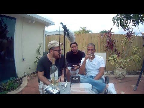 "Rebel Film Talk ""Sweet Dream"" Q&A with Sergio Marrero"