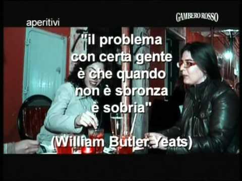 Aperitivi - William Butler Yeats.mpg