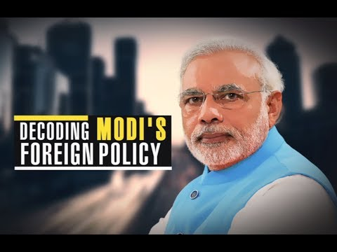 WION Special: Decoding Modi's foreign policy
