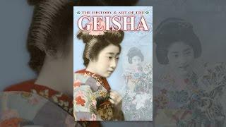 Gambar cover The History & Art of the Geisha