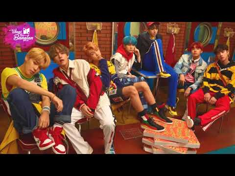 [TÜRKÇE] BTS  - SKIT Hesitation & Fear (Hidden Track)