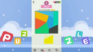 Puzzle Out Google Play new puzzle collection games