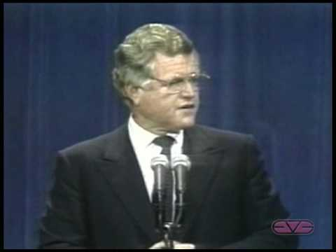 """Ted Kennedy """"Truth and Tolerance in America"""" Speech"""
