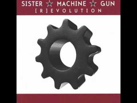 Sister Machine Gun - Smash Your Radio! mp3