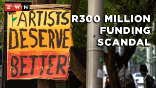 Following the funding crisis at the National Arts Council (NAC), many in the creative industry were left without any financial means to support themselves and their families. Eyewitness News takes a look at how people in this sector were affected by the failure of the NAC to distribute R300 million in relief funds.