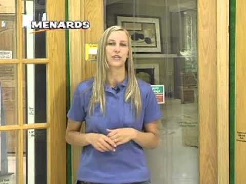 Around the House from Menards