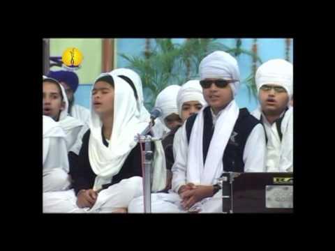 Jawaddi Taksal : Adutti Gurmat Sangeet Samellan 2010 : Jawaddi Taksal Students
