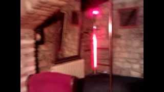 Prague Night Club Sex Red Light District Night Club Ariadne - Bachelor party ideas