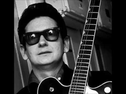 "Roy Orbison ""Only the Lonely (Know the Way I Feel)"""