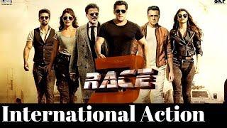 Race 3   GET YOUR DANCING SHOES READY !   Salman Khan  Jacqueline Fernandez   Remo Dsouza   #ThisEID