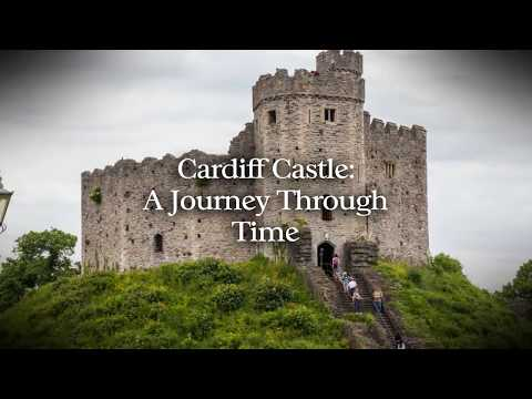 Cardiff Castle: A Journey through Time