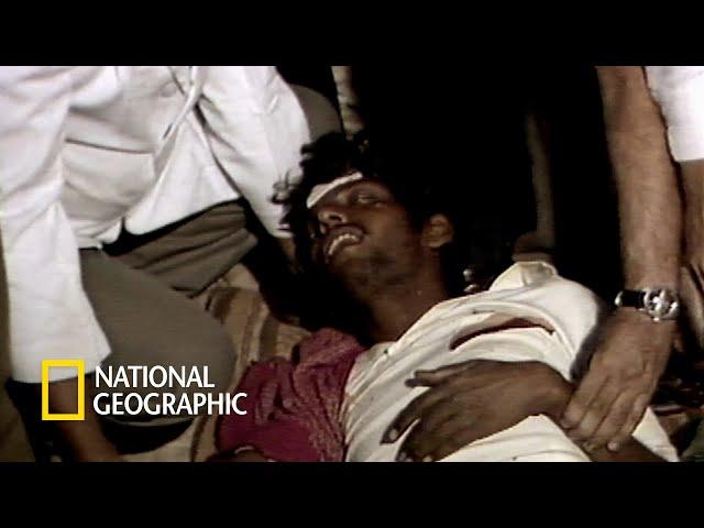 역사상 최악의 산업재해, 보팔 가스 참사