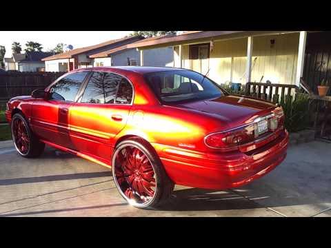 Buick lesabre custom customized jobs