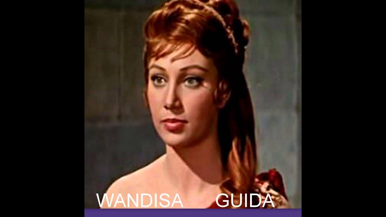 Wandisa Guida Wandisa Guida new images