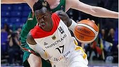 Basketball WM-Quali - Deutschland gegen Estland heute live: TV-Übertragung, Livestream