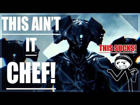 WARFRAME NOW HAS ENDGAME.... AND IT'S TRASH!!! thumbnail