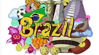 Brezilya Tanıtım