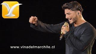 Maluma - Vente pa'ca - Festival de Viña del Mar 2017 HD 1080p