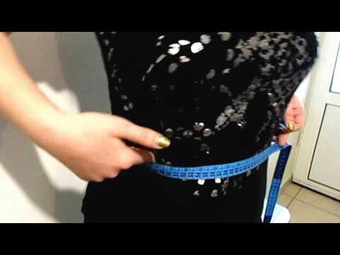 Как се взeмат мeрки за ортопедичен колан на кръста и корема