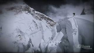 Cursed Mountain Nintendo Wii Feature-Behind-the-Scenes -