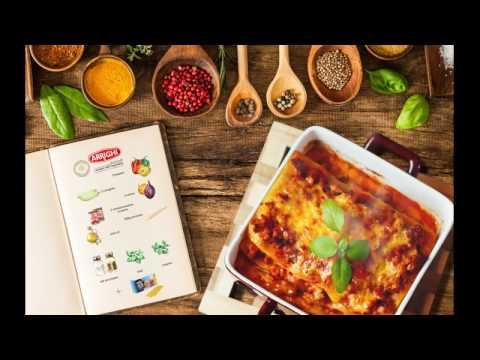 ARRIGHI Vegetable Lasagne