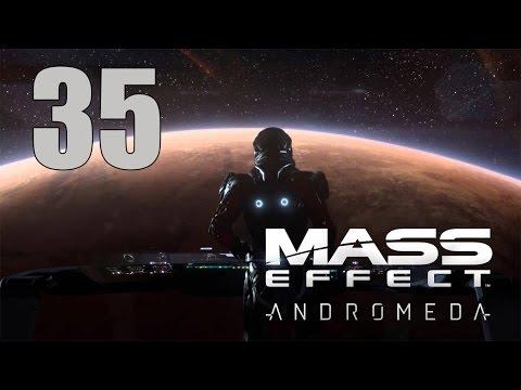 Mass Effect: Andromeda - Gameplay Walkthrough Part 35: Archon Flagship
