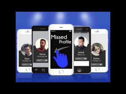 Missed Profile: Usernames