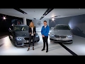 The BMW 5 Series | Explore its interior with Nicki Shields.