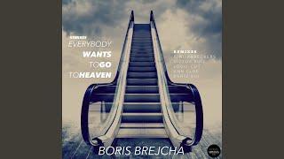 EVERYBODY WANTS TO GO TO HEAVEN (Victor Ruiz Remix)