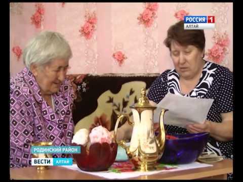 Учёный из Алтайского края изобрёл уникальную методику лечения онкологии