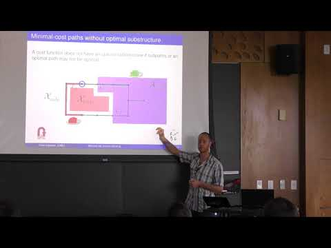 ICAPS 2017: Efficient motion planning for problems lacking optimal substructure