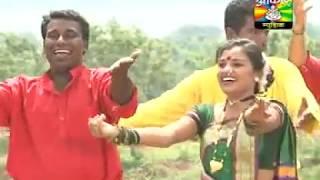 bhagva zenda dongari dulato Ambecha Chaughada | Ambabai devi Marathi bhakti Geet