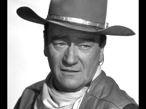 What Happened to John Wayne?