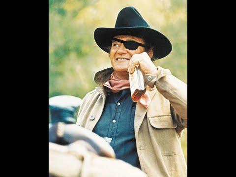 John Wayne:  Mini Documentary