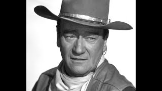 John Wayne: (Jerry Skinner Documentary)