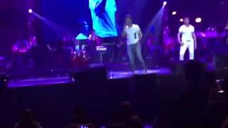 Doorie By Sonu Nigam And Atif Aslam Live