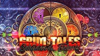 GRIM TALES 9 👴 010: Der HASS ist REAL!! Kack @#$&§ Spiel!!