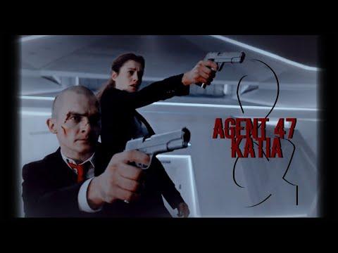 AGENT 47 + KATIA | trust me [hitman]