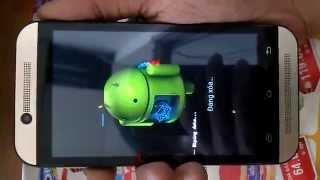 How to Hard reset XiaoXing M8 - China Android