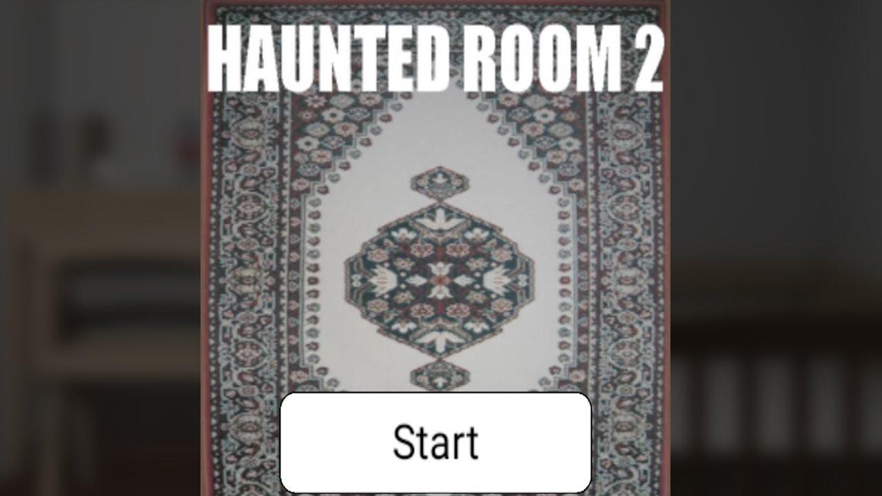 haunted room 2 escape game