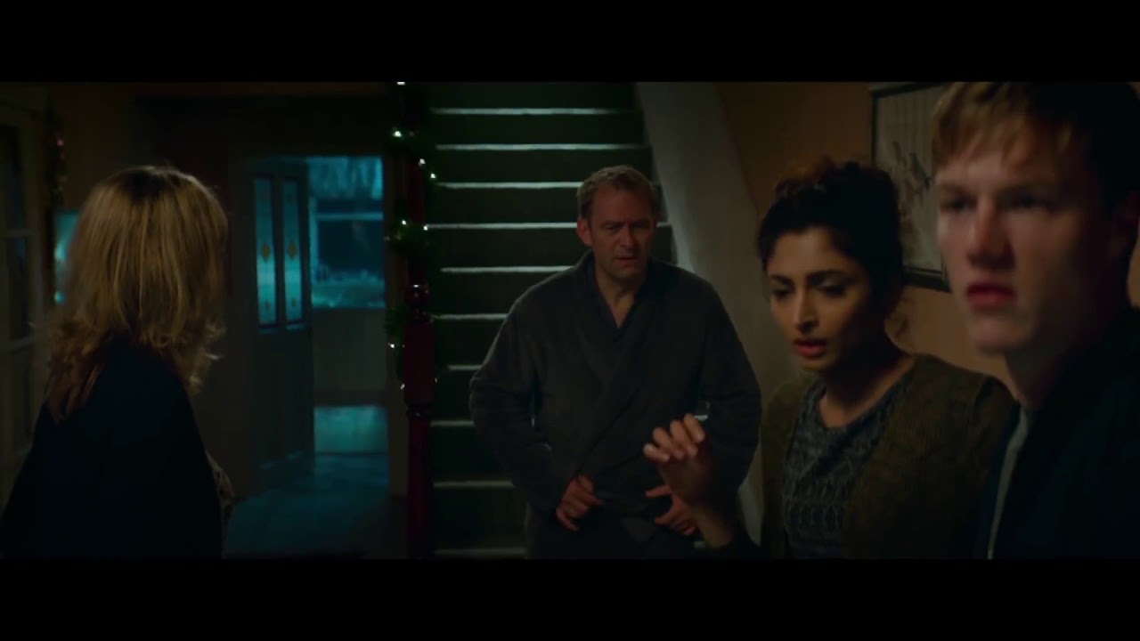 Download AWAIT FURTHER INSTRUCTIONS Trailer (2018) Sci Fi, Horror Movie