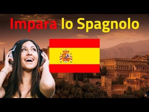Impara lo Spagnolo Mentre Dormi     Frasi e Parole Più Importanti in Spagnolo     Spagnolo from YouTube · Duration:  8 hours