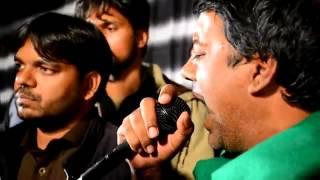 Meda Veer Reha Koi Ni-Farhan Ali Waris-At Wah Cant