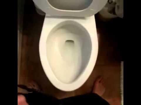 Il cazzo nel cesso || MONDIALE !!! :D