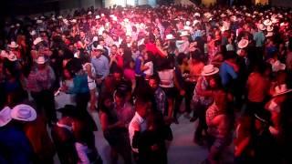 Descendencia de Rio Grande en San Felipe Gto, 4 Ago 2013. Vamonos Pa El Baile,