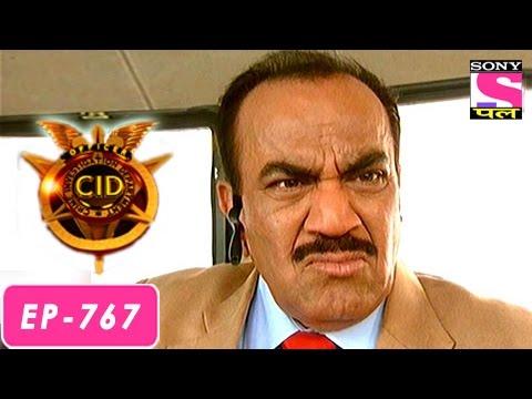 CID - सी आई डी - Episode 767 -...