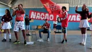 Nação levaê roda de samba educacional compact Thumbnail