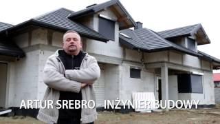 Inżynier budowy - Artur Srebro o dociepleniu poddasza płytami Thermano